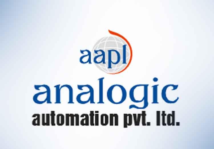 Analogic Automation Pvt  Ltd